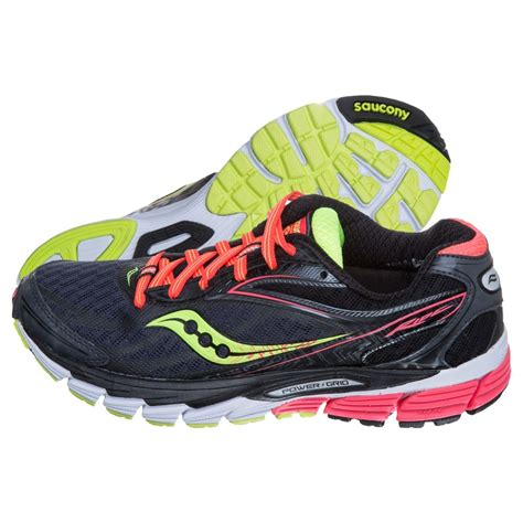 neutral ride running shoes saucony ride 8 neutral running shoe blue