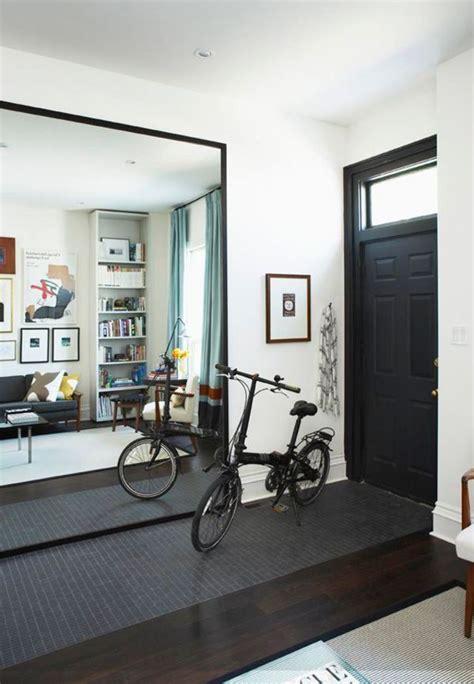 Comment Faire Un Miroir Maison by Agrandir L Espace Avec Des Miroirs Miroir Sur Mesure
