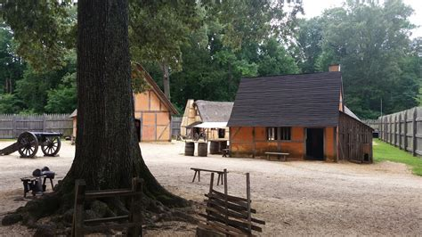 Jamestown Settlement Wikiwand   jamestown settlement wikiwand