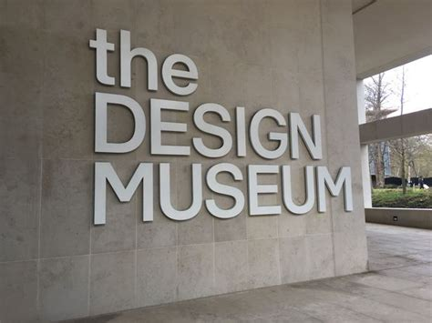 design museum london nearest tube the design museum opening times and visitor information
