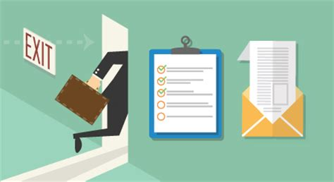 Online Architecture Software employee offboarding checklist a guide to graceful exits