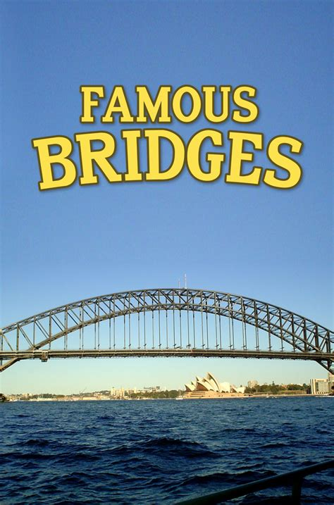 famous bridges farfaria