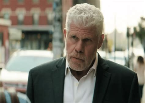 ron perlman movie asher ron perlman and michael caton jones on choosing sparsity