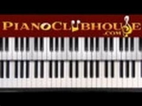 gospel tutorial keyboard how to play quot pass me not quot traditional gospel tutorial