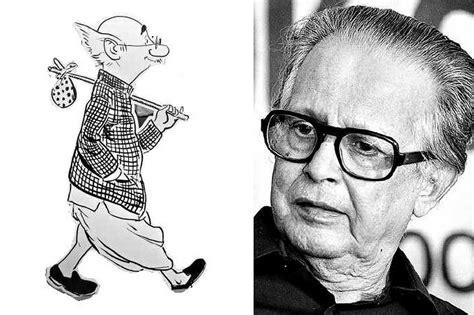 R K Laxman Sketches by R K Laxman Santosh Chaubey