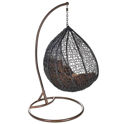 hanging wicker chairs wicker hanging chair cielo