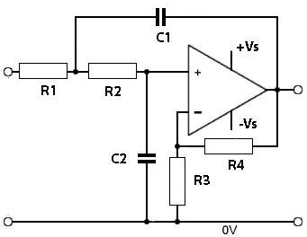 active integrator circuit op circuits