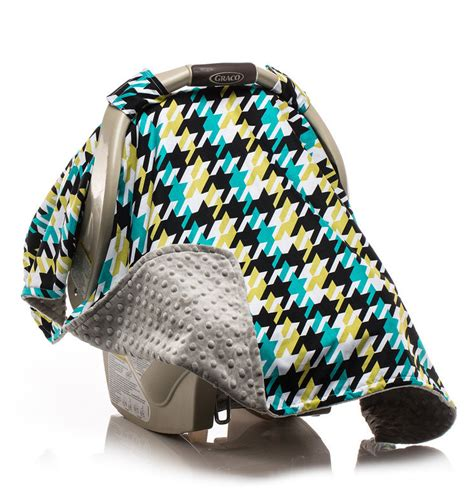 infant car seat slipcover boy carseat canopy car seat canopy carseat cover baby boy