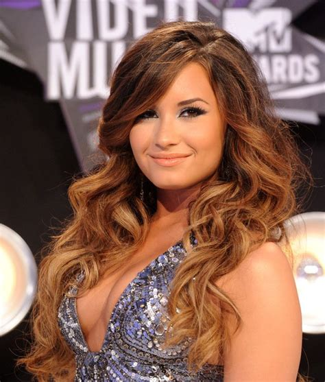 jennifer lopez ombre hairstyles for long hair popular