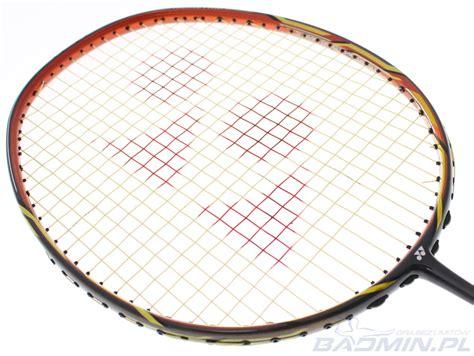 Raket Yonex Nanoray 700 Rp yonex nanoray 700 rp testuj rakiety badminton przed zakupem