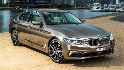 Bmw 530d by Bmw 530d 2017 Review Snapshot Carsguide