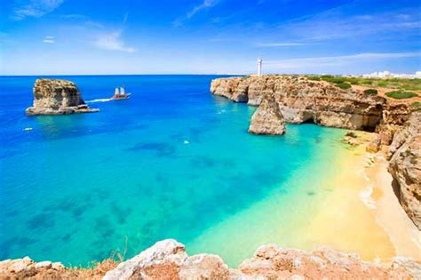 best place in algarve for couples visit to algarve portugal travel guide world visits