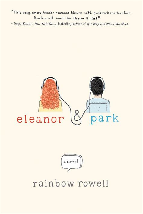 eleanor and park quotes quotes from eleanor and park on the quotesgram