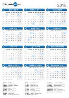 Calendario Arena Mexico Gratis Calendarios Para 2018 Para Imprimir Calendarios