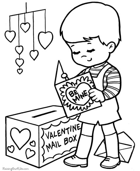 s day coloring book for s day cards for school 50 coloring pages 25 cut out s day cards for preschool kindergarten 1st grade early elementary books printable happy valentines coloring page 008
