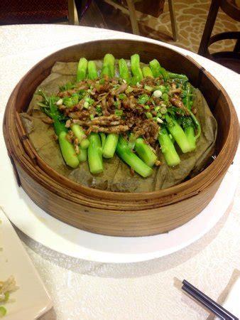 Ming Garden New Orleans by Kale With Pork Picture Of Ming Garden Restaurant Hong Kong Tripadvisor