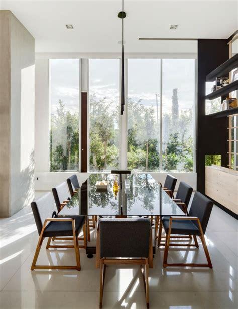 decorar interior mesa cristal decorar comedor peque 241 o 55 ideas y consejos