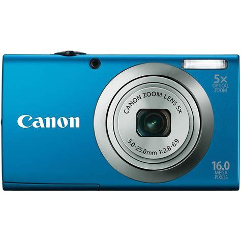 Kamera Canon Zoom Lens 5x deal canon powershot a2300 is 16 0 mp digital 79 00 24 7
