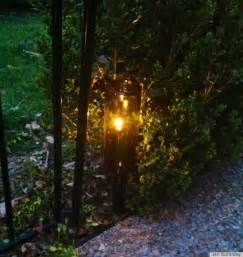 Outdoor Patio Lighting Ideas by 15 Diy Projects To Make Your Backyard Pop This Spring