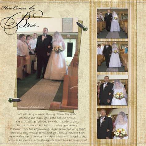 Wedding Album Poem by 58193 Best Images About Die Cut Crafts On See