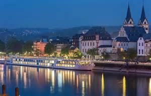 long boat cruises europe european river cruises making a splash on a journey to