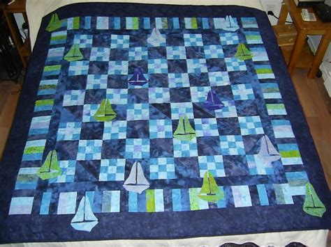 Quilt For Boys by Easy Quilt Patterns Need A Boys Quilt Pattern