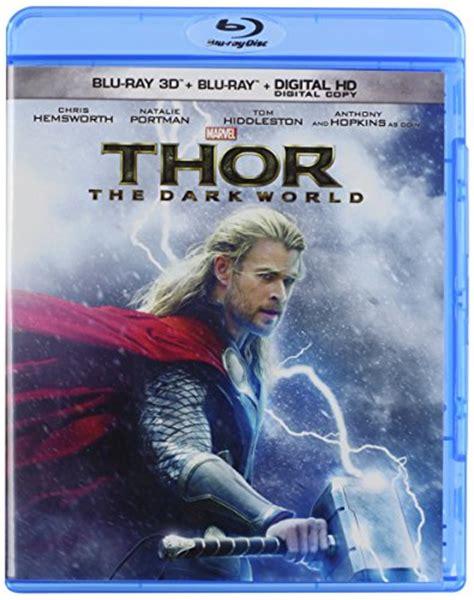 film thor the dark kingdom thor the dark kingdom blu ray dvd cover 2013 german