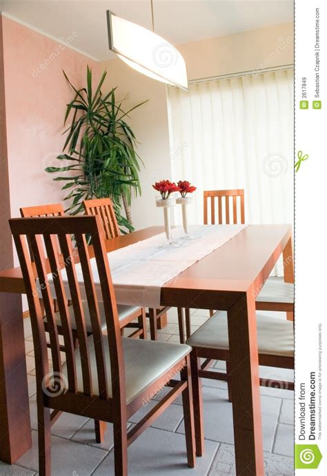 free dining room table dining room table royalty free stock images image 2617849