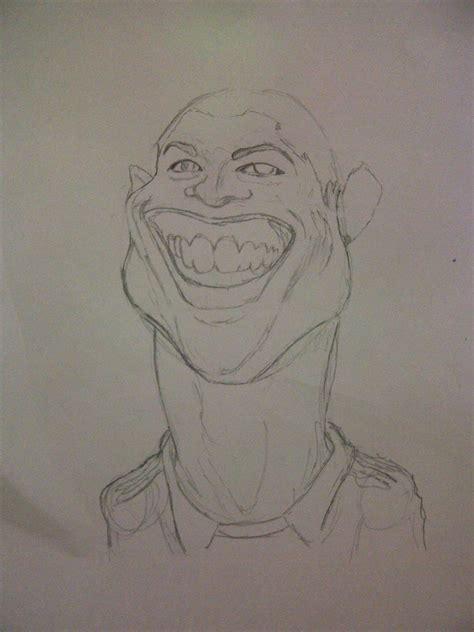 Rautan Pensil Alis Bibir 2 Lubang cara membuat karikatur dengan pensil untuk pemula sketsa sik