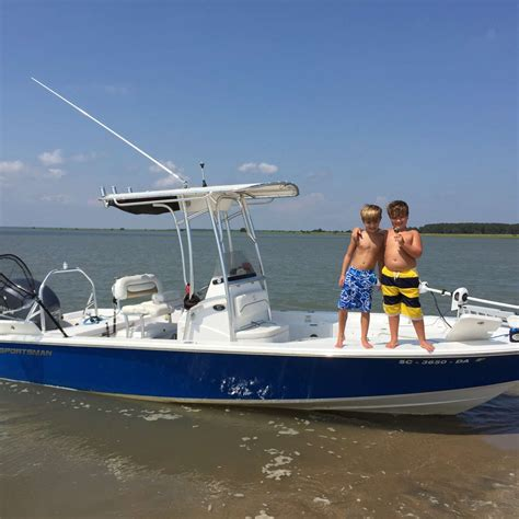 sportsman boats photo contest photo contest entry boys day sportsman boats