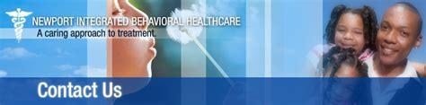 Newport Detox Decatur Ga by Newport Behavioral Integrated Healthcare Treatment