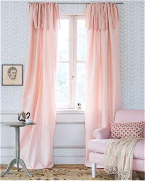 Vorhang Rosa by Blickdichte Vorh 228 Nge In Markenqualit 228 T Auf 187 Vossberg De