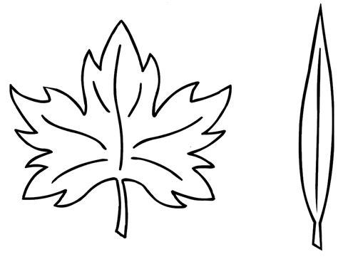 hojas de otono coloring pages hojas de oto 241 o para colorear 01