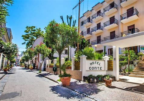 hotel conte ischia porto vacanze a ischia i 10 migliori hotel dove alloggiare