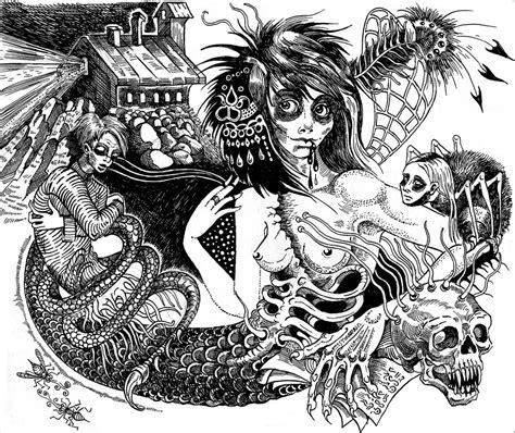 H P Lovecraft Sketches by H P Lovecraft Sketch 1 By Babygraceblue On Deviantart