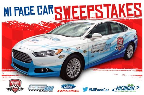 Speedway Online Sweepstakes - glog the glg blog win a car pure michigan vacation great lakes gazette