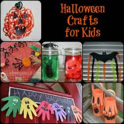 Halloween Decorations Craft Ideas Halloween Craft Ideas For Kidscouponing As A Lifestyle