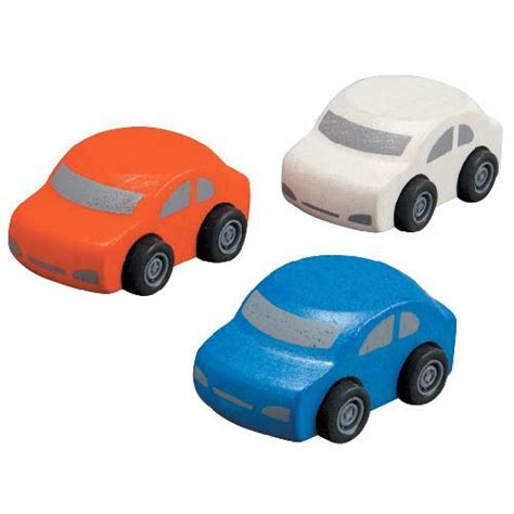 toy car plan toys wooden family cars plan city 6071
