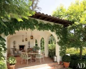 Patio Designs Spain 25 Best Ideas About Bungalow On