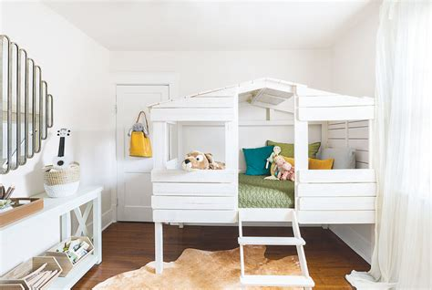 decor ideas   kids room real simple