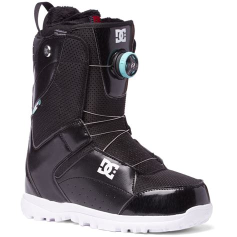 Dc Search Dc Search Boa Snowboard Boots S 2016 Evo Outlet