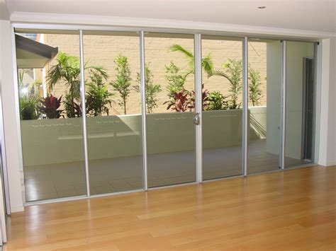 multi panel sliding glass doors jacobhursh