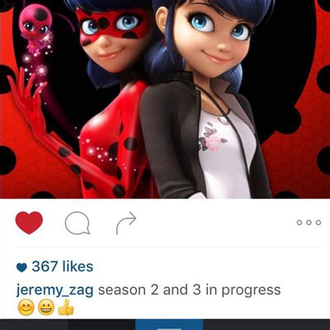 News More And The City Spoliers 2 by Miraculous Ladybug Pics Edits News Ect Cancelled
