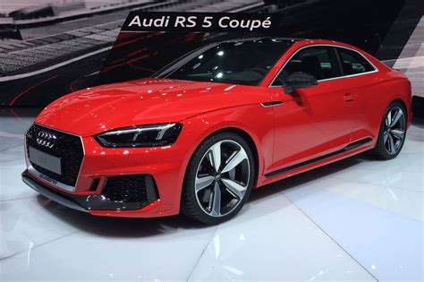 Audi Rs 5 by New Audi Rs5 Revealed Audi Sport Delivers Its Post