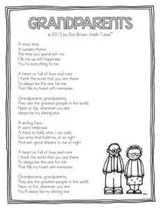 Grandparents Day Template by 25 Best Ideas About Grandparents Day Activities On