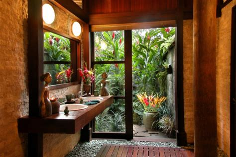 Bathrooms Designs Pictures villa melati ubud bali villa bali style villas