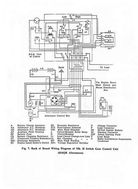lister startomatic wiring diagram 33 wiring diagram