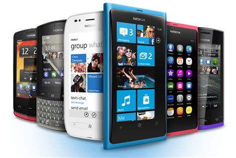 Kumpulan Hp Nokia Asha merek hp nokia terbaru daftar harga hp nokia baru dan