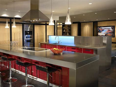 kitchens with bars and islands multifunctional kitchen islands cook serve and enjoy