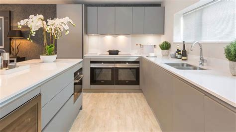 Cala Homes Kitchens by Show Home Room By Room Kingfisher Great Kneighton